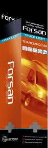 FORSAN Truck Light TRANSMISSION для трансмиссий грузового транспорта до 2,5 т (гель 15 мл)
