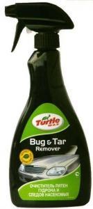 BUG & TAR REMOVER Очиститель пятен гудрона и следов насекомых, спрей 500 мл
