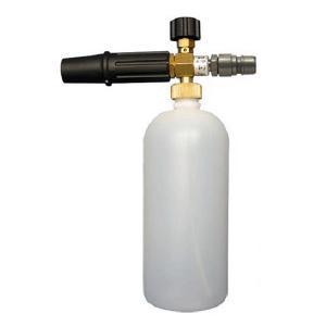 Пенная насадка LS 3 c ниппелем PA (короткий ниппель)