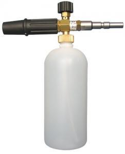 Пенная насадка LS 3 c ниппелем KW (длинный ниппель)