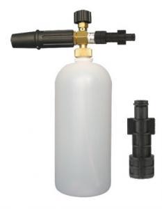 Пенная насадка BOSCH (Бош) серии aqt с 2013 г., пенообразователь к бытовым минимойкам