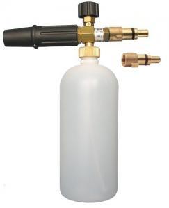 Пенная насадка STIHL (Штиль) с удлиненным ниппелем, пенообразователь к бытовым минимойкам