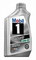 Mobil 1 FULL SYNTHETIC SAE 10W-30 Синтетическое моторное масло, 946 мл