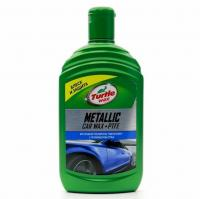 """METALLIC CAR WAX + PTFE Восковой полироль """"Металлик"""" с полимером ПТФЭ, 500 мл"""
