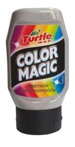 COLOR MAGIC Цветообогащенный полироль, 300 мл