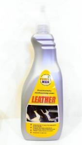 LEATHER Очиститель-кондиционер кожи, спрей 750 мл