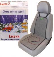 Подогрев сидений Емеля-2 (со спинкой, без регулятора нагрева)