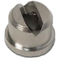 Форсунка металлическая высокопенная для пистолета пеногенератора