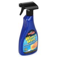 """WAX IT WET """"Влажный"""" полироль, спрей 500 мл"""
