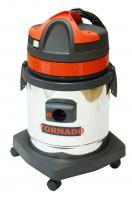 TORNADO 215 Inox Пылеводосос для сухой и влажной уборки